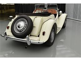 Picture of '52 TD - $35,995.00 Offered by Paramount Classic Car Store - 9VJL