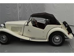 Picture of 1952 TD located in North Carolina - $35,995.00 Offered by Paramount Classic Car Store - 9VJL