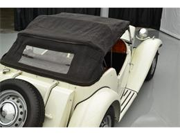 Picture of '52 TD located in North Carolina Offered by Paramount Classic Car Store - 9VJL