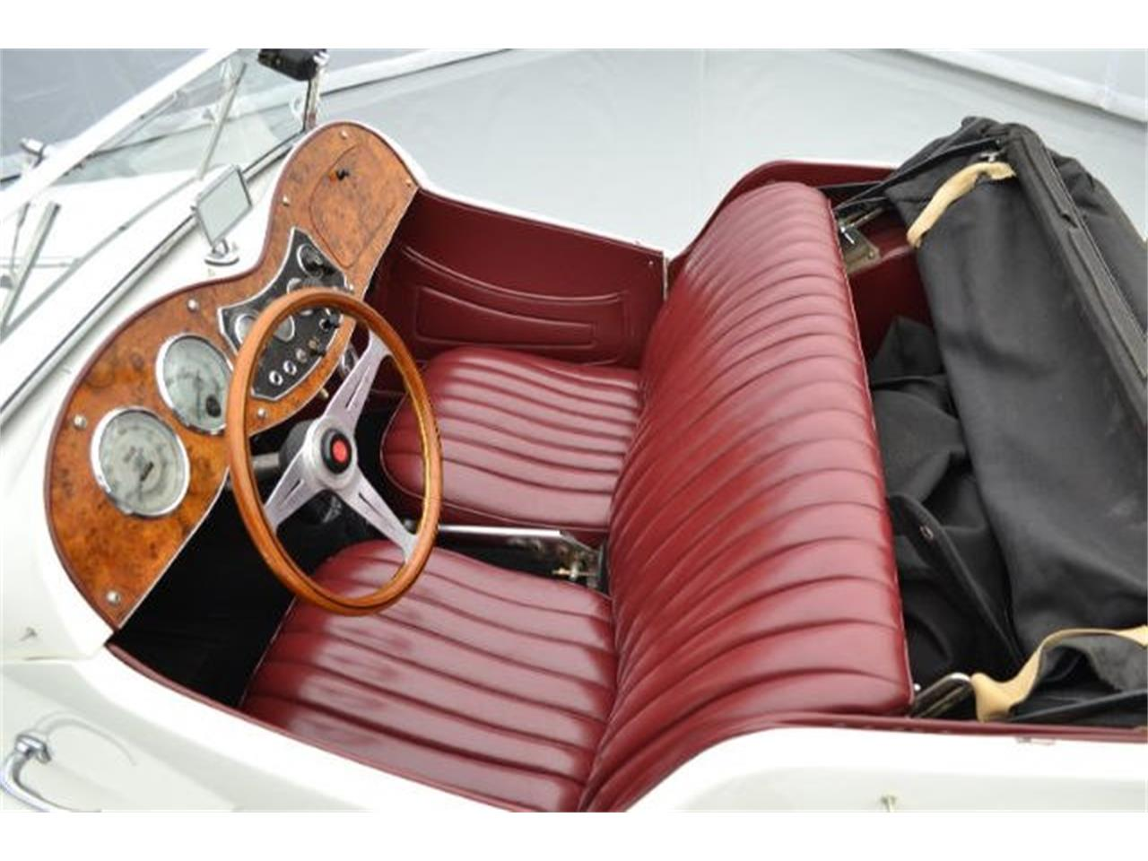 Large Picture of 1952 MG TD located in Hickory North Carolina - $35,995.00 Offered by Paramount Classic Car Store - 9VJL