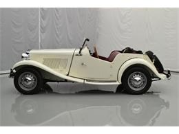 Picture of '52 MG TD - $35,995.00 - 9VJL