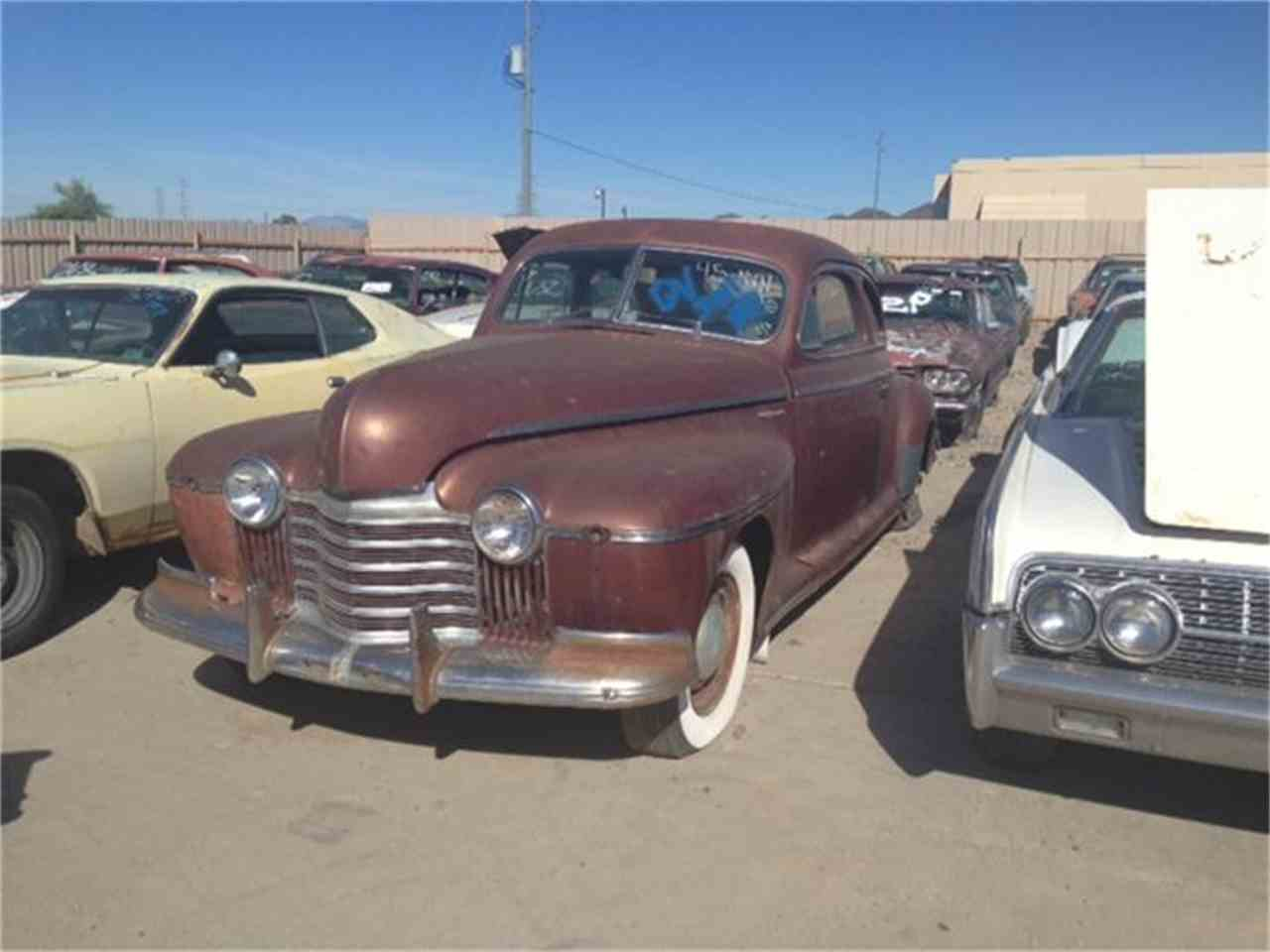 Large Picture of 1942 Oldsmobile 88 - $5,200.00 - A1GQ