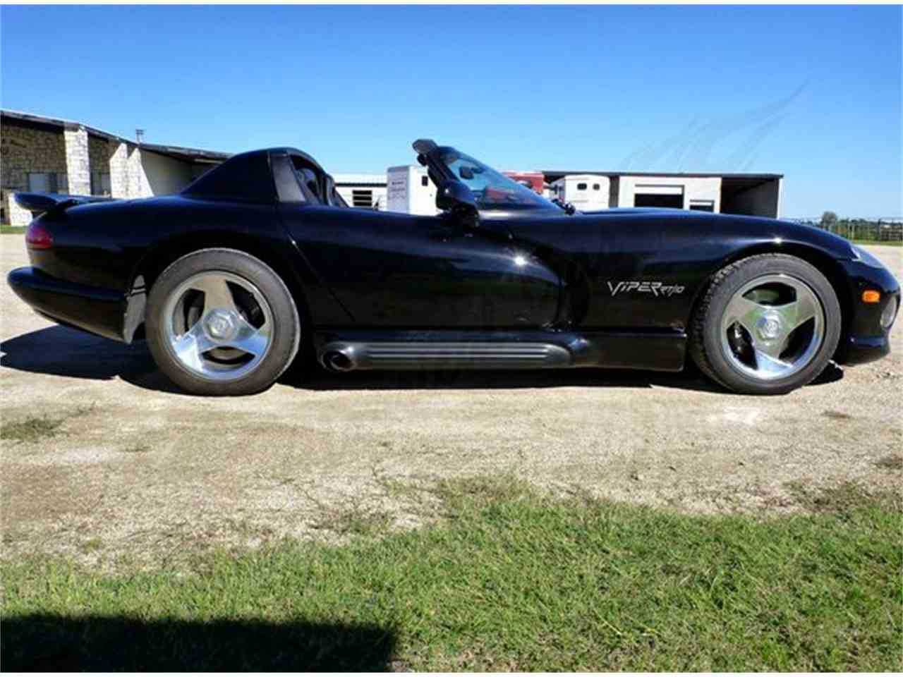 Large Picture of '95 Viper - A582