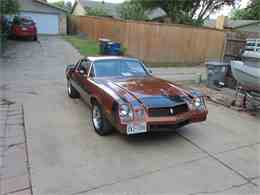 Picture of '80 Camaro - A5MX