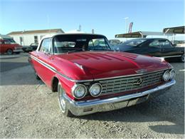 Picture of Classic 1962 Ford Galaxie Sunliner located in Arizona - A68V