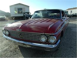 Picture of '62 Galaxie Sunliner located in Quartzsite Arizona Offered by Desert Gardens Classic Cars - A68V