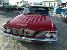 Picture of '62 Ford Galaxie Sunliner located in Quartzsite Arizona Offered by Desert Gardens Classic Cars - A68V