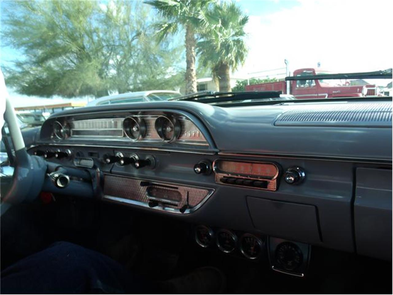 Large Picture of 1962 Galaxie Sunliner - $24,980.00 Offered by Desert Gardens Classic Cars - A68V