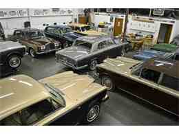 Picture of Classic 1973 Rolls-Royce Silver Shadow Offered by Park-Ward Motors - A949