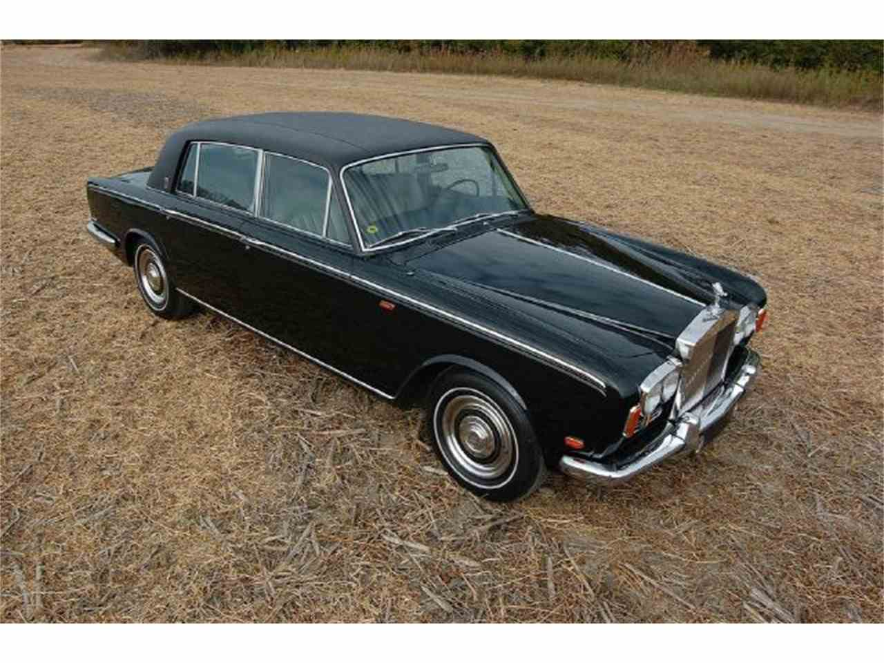 Large Picture of 1973 Silver Shadow Offered by Park-Ward Motors - A949
