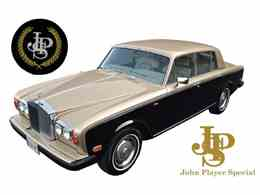 Picture of 1973 Silver Shadow - A949