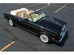 Picture of Classic 1973 Silver Shadow Offered by Park-Ward Motors - A949