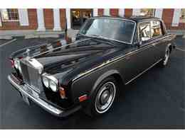 Picture of Classic 1973 Rolls-Royce Silver Shadow located in Illinois Auction Vehicle Offered by Park-Ward Motors - A949
