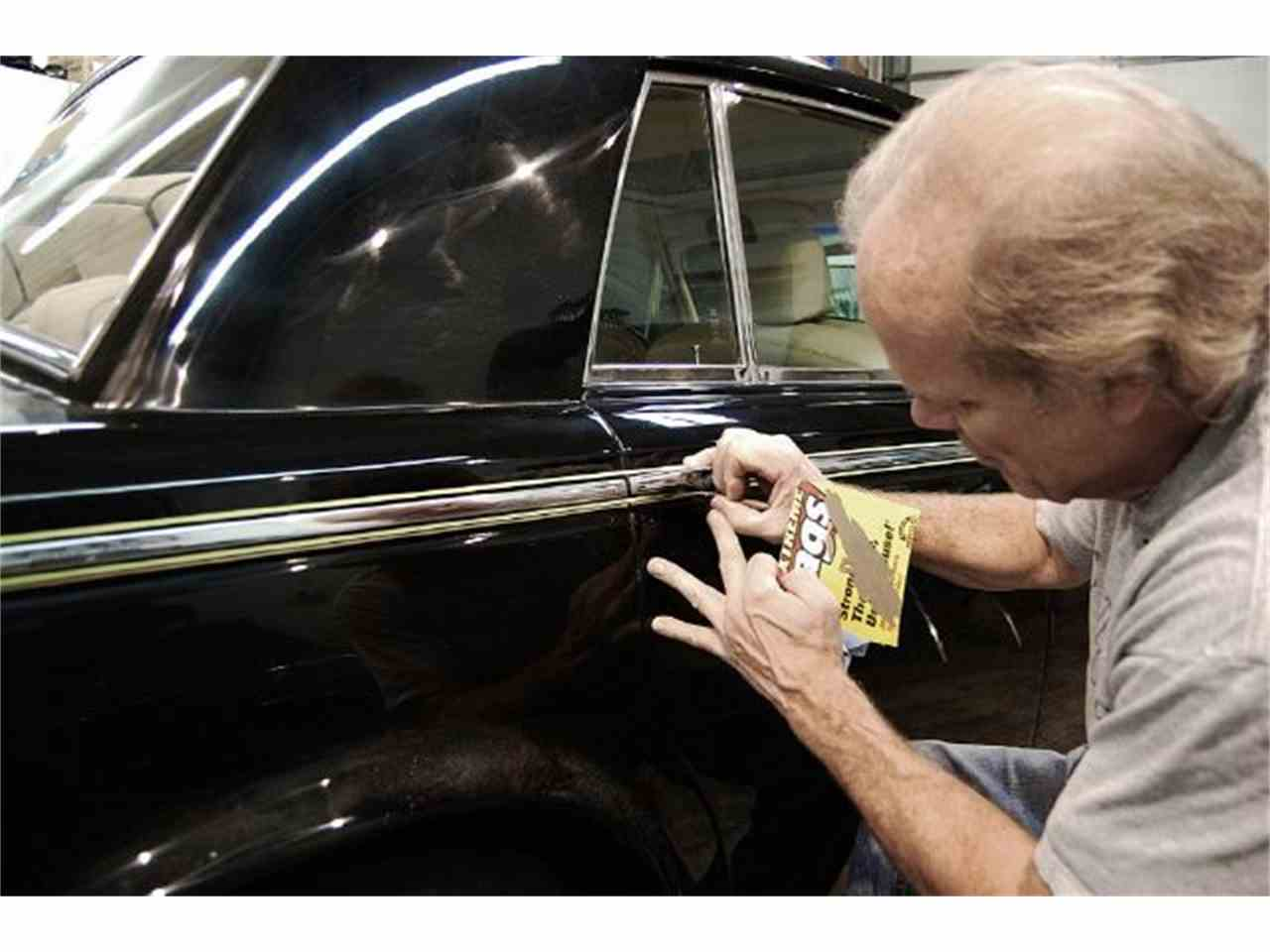 Large Picture of '73 Rolls-Royce Silver Shadow located in Illinois Offered by Park-Ward Motors - A949