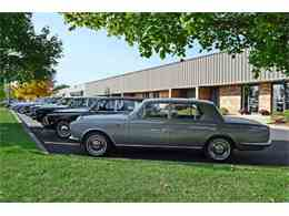 Picture of Classic 1973 Silver Shadow Auction Vehicle - A949