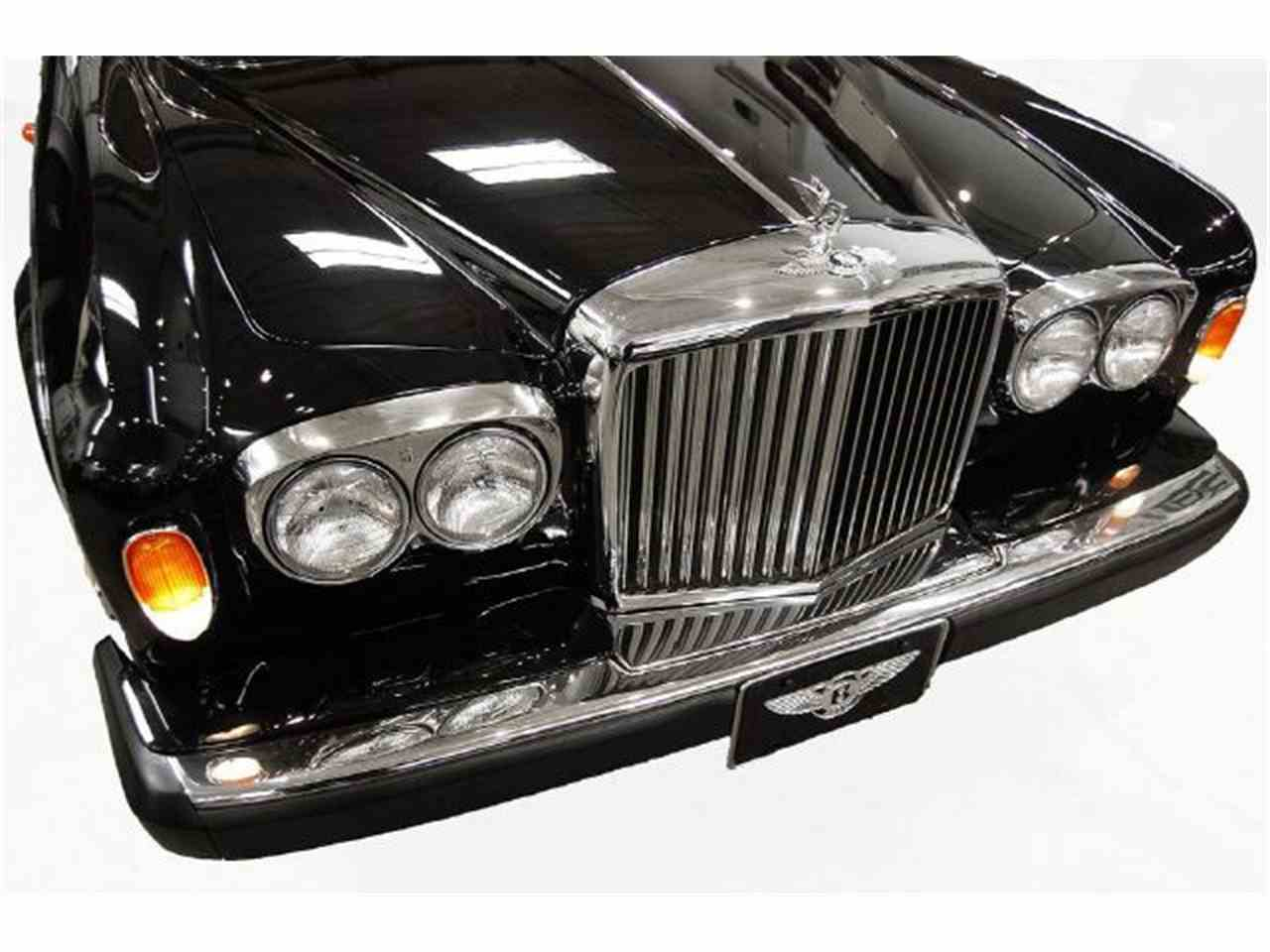 Large Picture of Classic 1973 Silver Shadow Auction Vehicle - A949