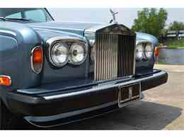 Picture of Classic 1973 Silver Shadow located in Illinois Auction Vehicle Offered by Park-Ward Motors - A949