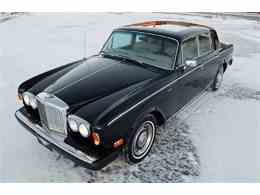 Picture of Classic '73 Rolls-Royce Silver Shadow located in Carey Illinois Auction Vehicle - A949
