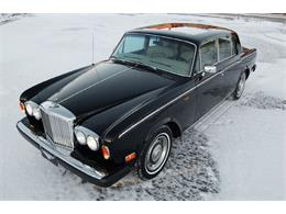 Picture of '73 Silver Shadow - A949