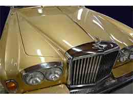 Picture of Classic '73 Rolls-Royce Silver Shadow Offered by Park-Ward Motors - A949