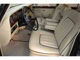 Picture of '73 Rolls-Royce Silver Shadow located in Illinois Auction Vehicle Offered by Park-Ward Motors - A949