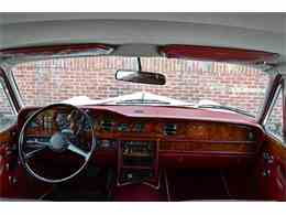 Picture of Classic 1973 Rolls-Royce Silver Shadow located in Carey Illinois Offered by Park-Ward Motors - A949