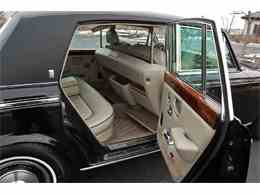 Picture of Classic '73 Silver Shadow Offered by Park-Ward Motors - A949