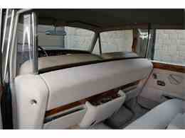 Picture of '73 Silver Shadow Auction Vehicle - A949