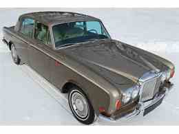 Picture of Classic 1973 Silver Shadow located in Illinois Auction Vehicle - A949