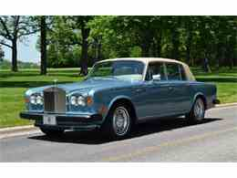 Picture of 1973 Silver Shadow Auction Vehicle Offered by Park-Ward Motors - A949