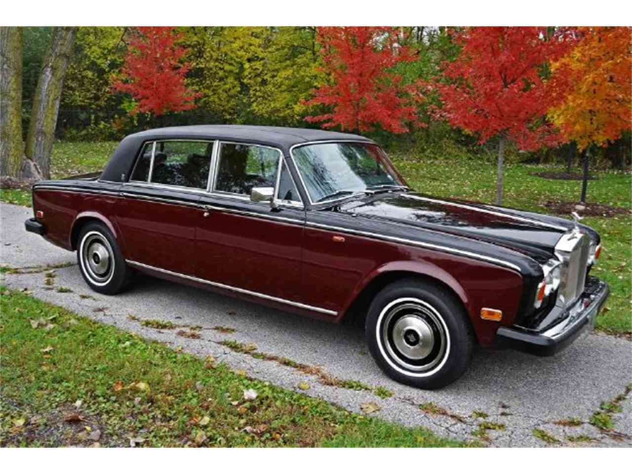 Large Picture of 1973 Silver Shadow located in Carey Illinois - A949