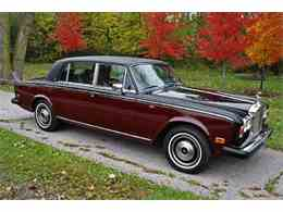 Picture of 1973 Rolls-Royce Silver Shadow - A949