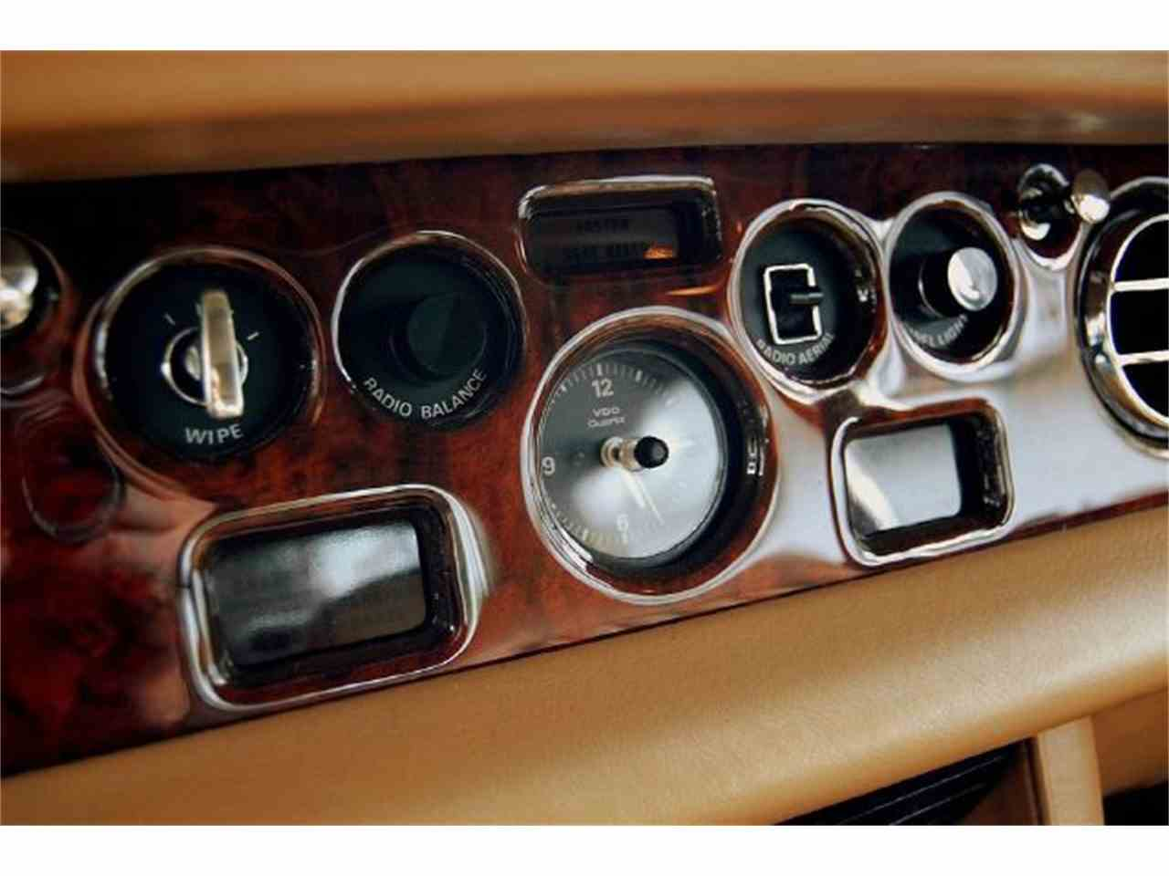 Large Picture of Classic 1973 Rolls-Royce Silver Shadow located in Illinois - A949