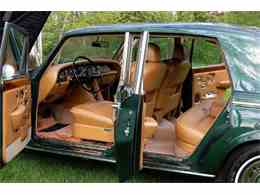 Picture of Classic 1973 Silver Shadow located in Carey Illinois Offered by Park-Ward Motors - A949