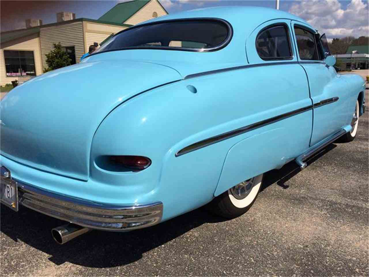 Large Picture of '50 Coupe - A95S