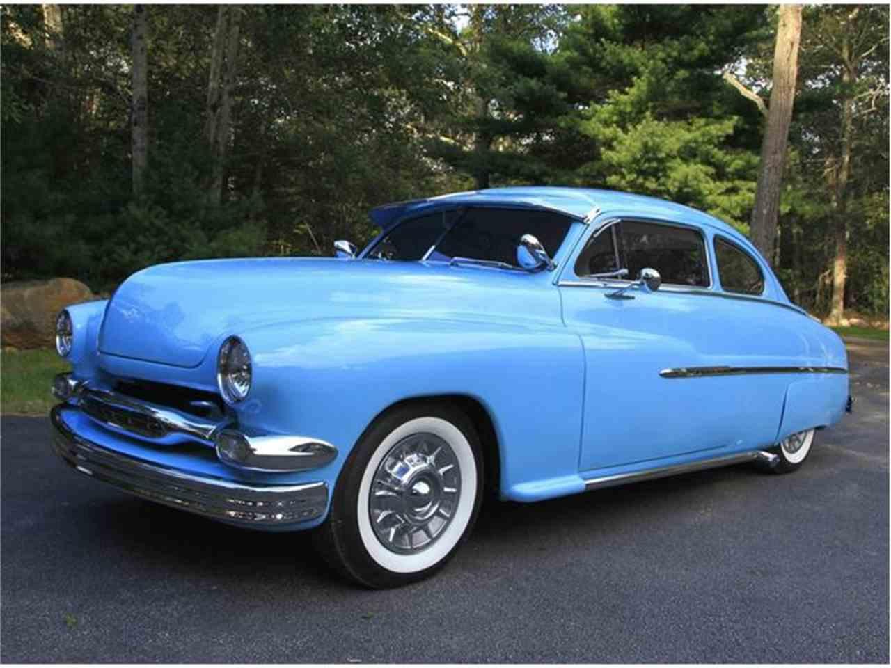 1950 Mercury Coupe for Sale | ClassicCars.com | CC-4784321950s Cars For Sale Cheap