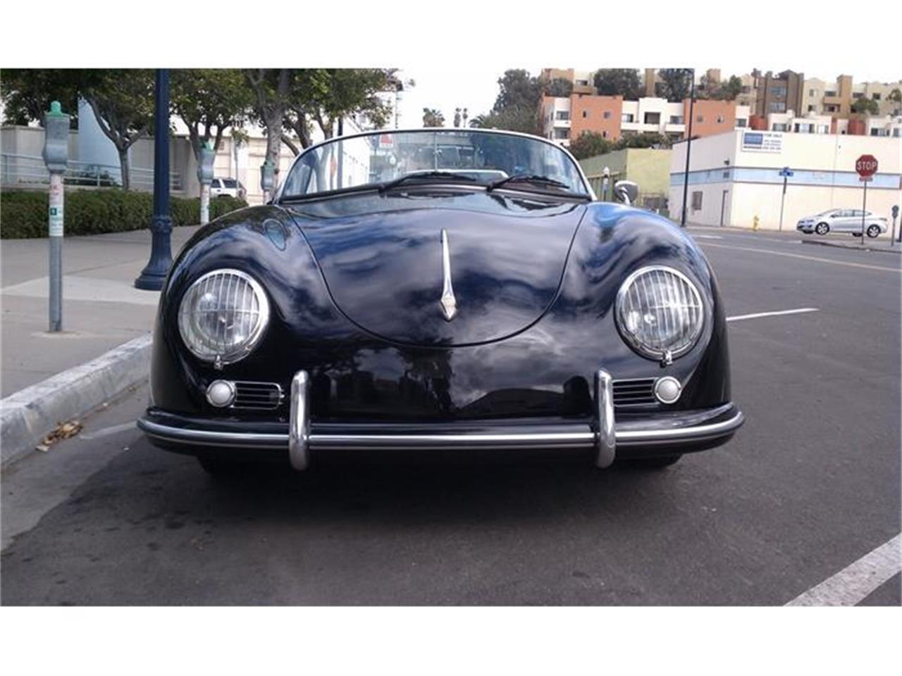 Large Picture of Classic '57 Porsche Speedster - A9DN