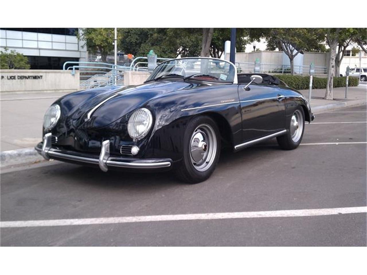 Large Picture of '57 Porsche Speedster - $32,950.00 - A9DN
