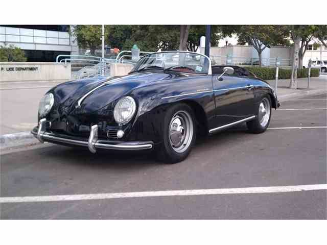 Picture of '57 Speedster - A9DN