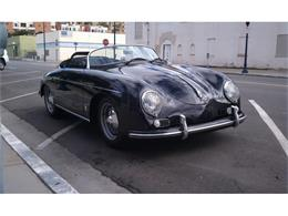 Picture of 1957 Porsche Speedster located in California - $32,950.00 Offered by Beverly Hills Motor Cars - A9DN