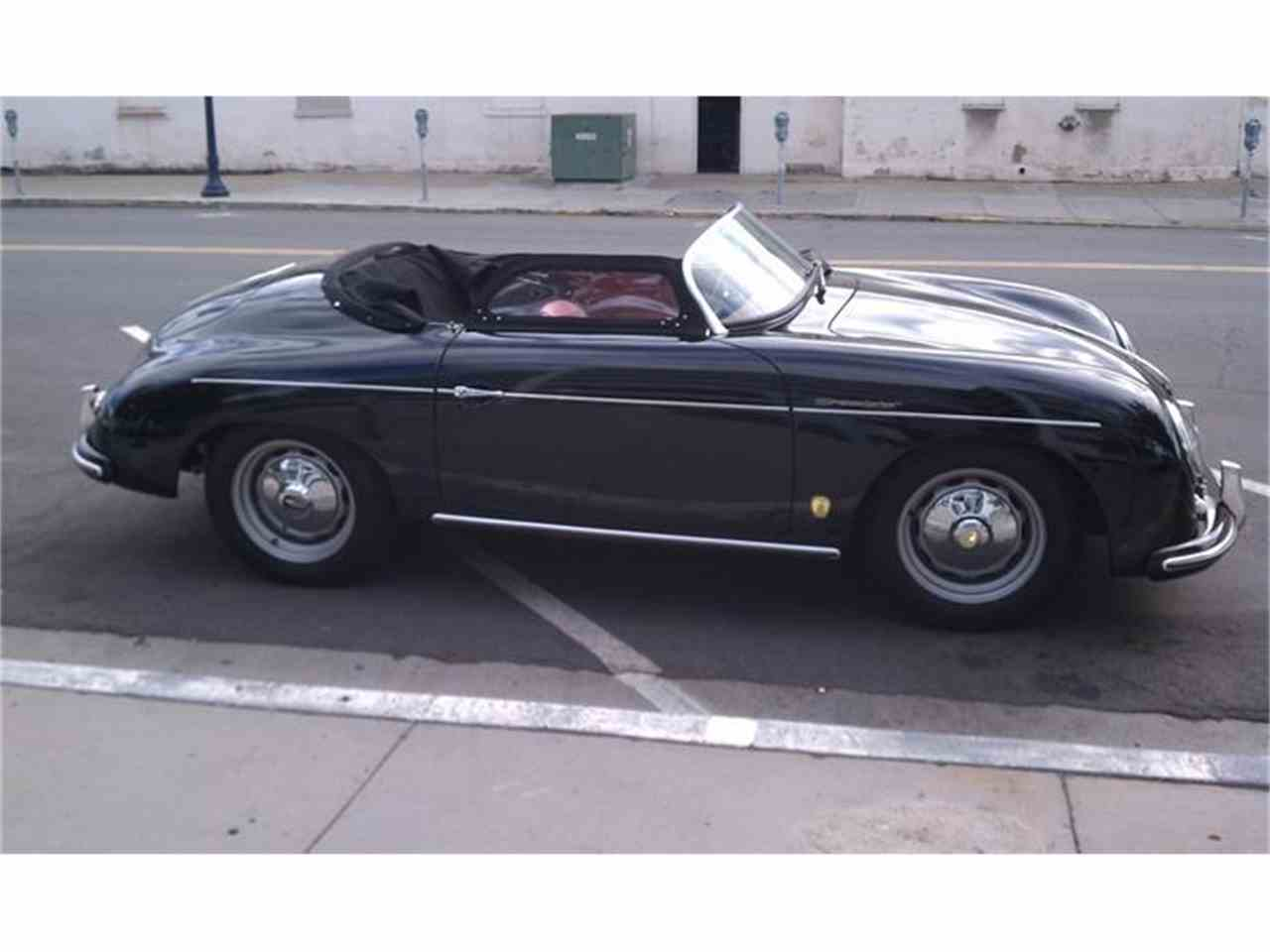 Large Picture of '57 Speedster - A9DN