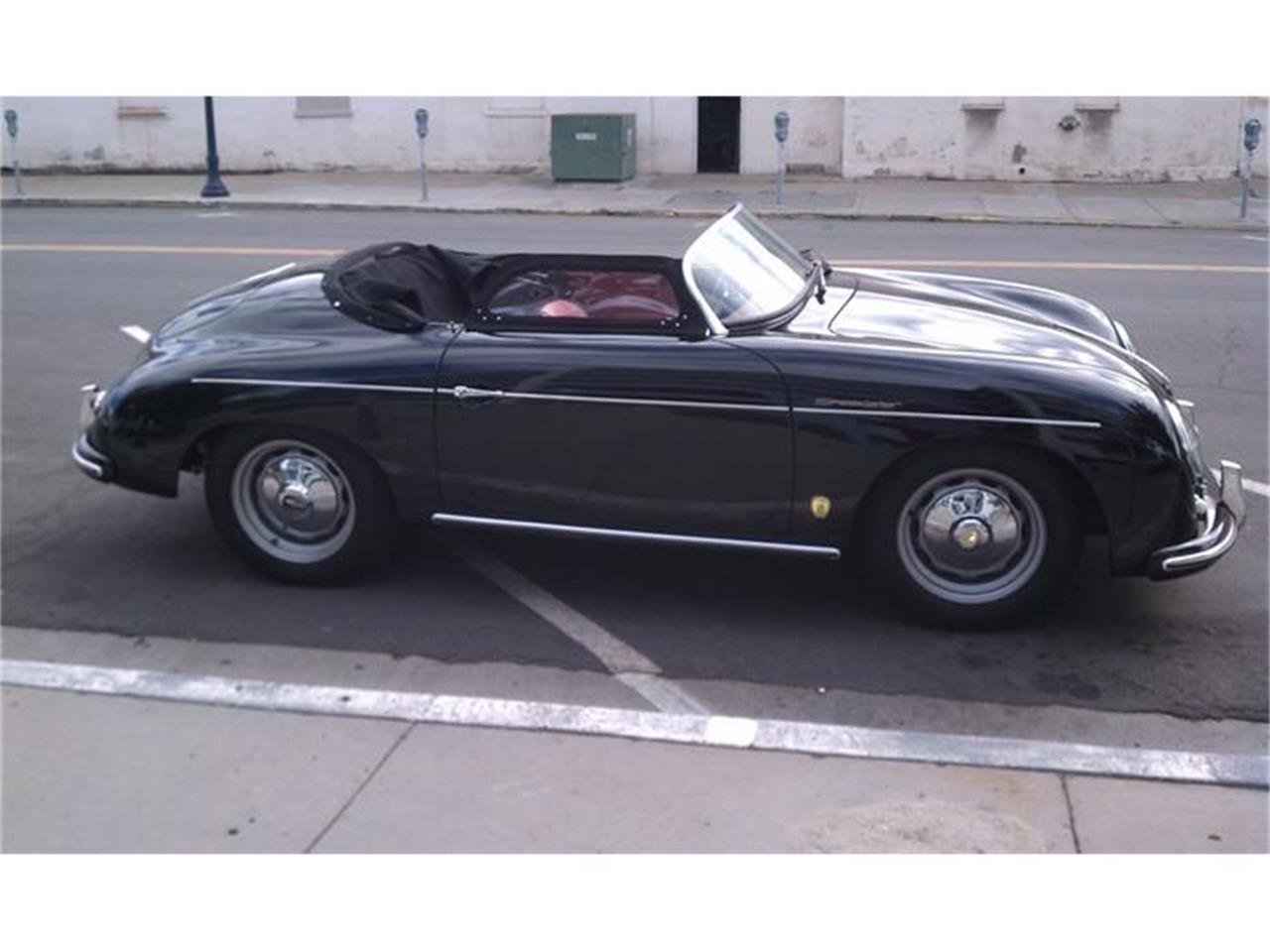 Large Picture of 1957 Porsche Speedster - A9DN