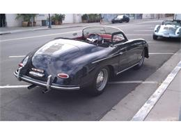 Picture of 1957 Porsche Speedster located in San Diego California - $32,950.00 Offered by Beverly Hills Motor Cars - A9DN