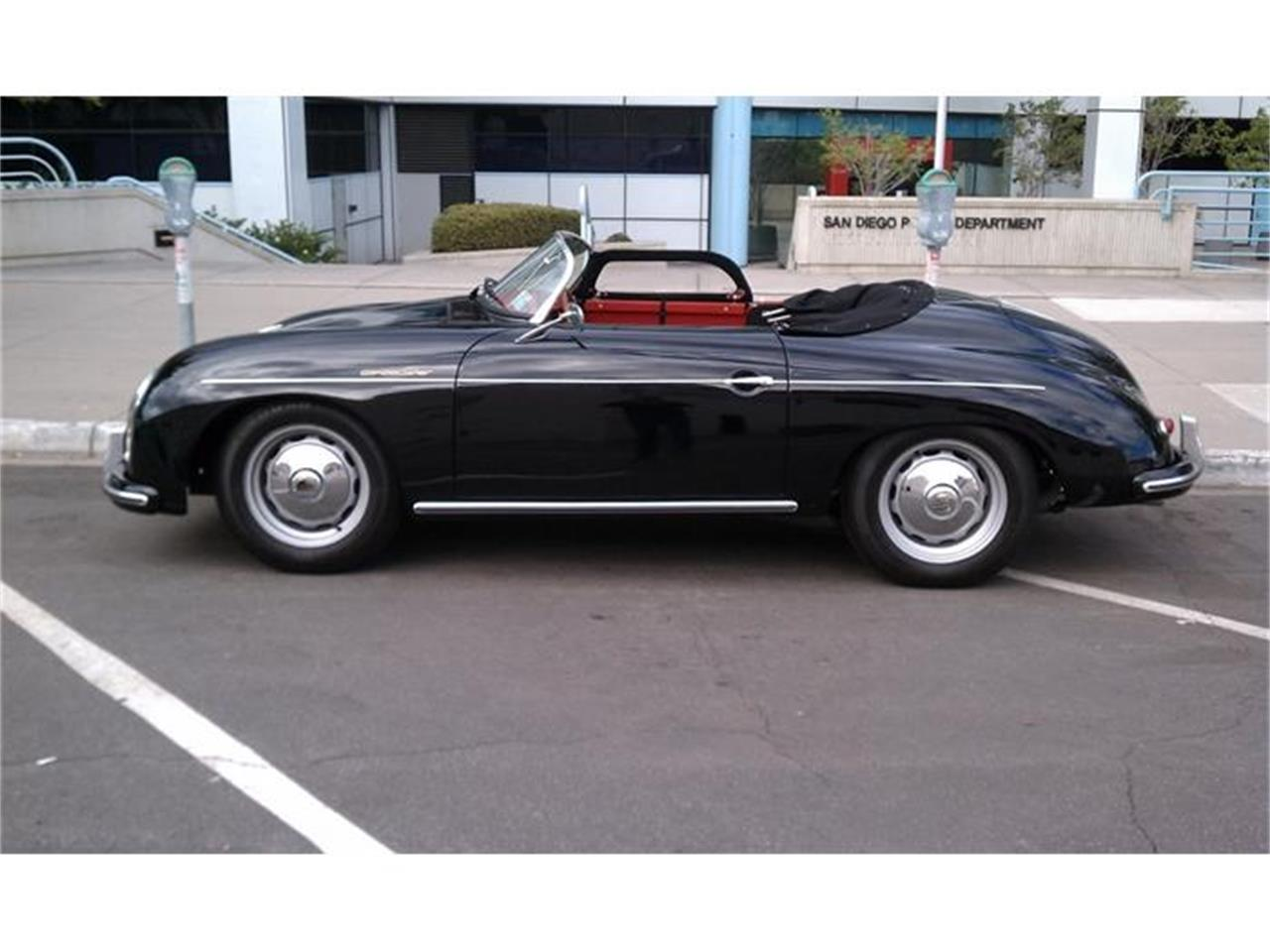 Large Picture of Classic 1957 Speedster - A9DN