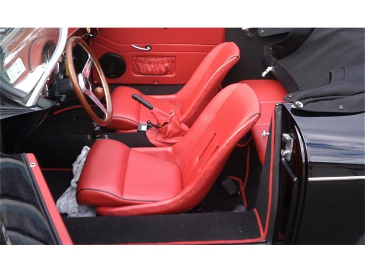 Large Picture of Classic '57 Speedster - $32,950.00 Offered by Beverly Hills Motor Cars - A9DN