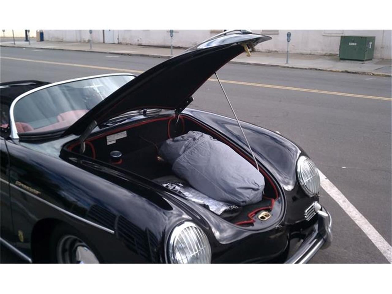Large Picture of Classic '57 Speedster located in San Diego California Offered by Beverly Hills Motor Cars - A9DN