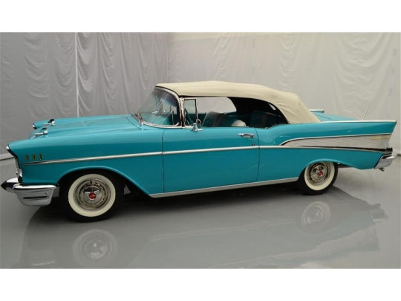 Large Picture of '57 Bel Air - $150,000.00 - ABTB