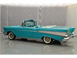 Picture of Classic '57 Bel Air located in Hickory North Carolina - $150,000.00 Offered by Paramount Classic Car Store - ABTB