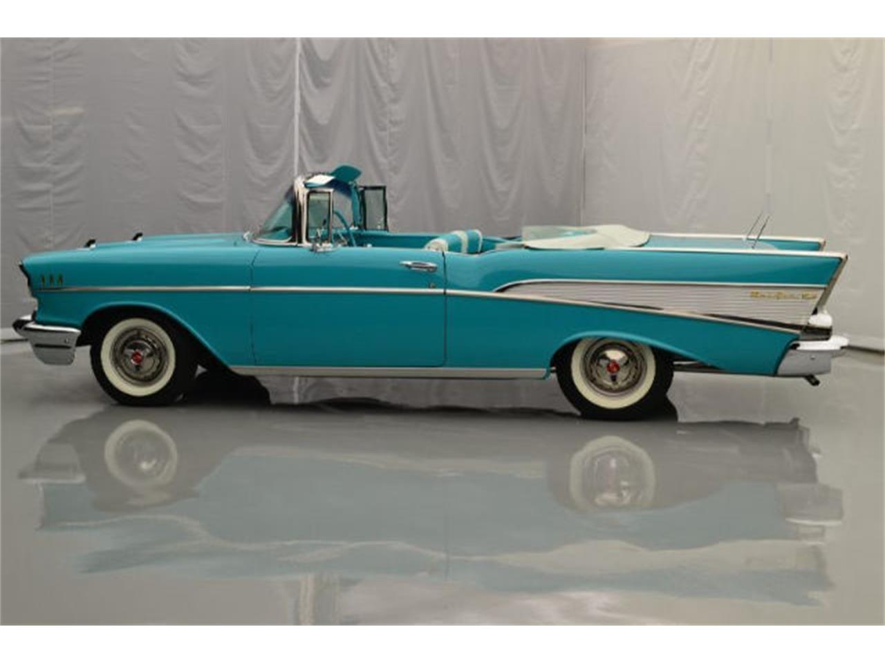 Large Picture of 1957 Chevrolet Bel Air - $150,000.00 Offered by Paramount Classic Car Store - ABTB