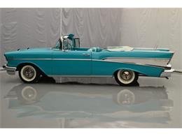 Picture of Classic 1957 Bel Air located in Hickory North Carolina - ABTB